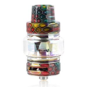 Horizon Tech Accessories 7-Color (Rainbow) Horizon Falcon Resin Sub-Ohm Tank