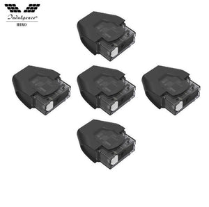 Indulgence Accessories Indulgence Hiro Humble Replacement Pod 5-Pack