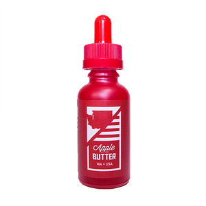 Liquid State Vapors Juice Apple Butter | Warm Apple Pie