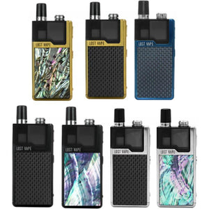 Lost Vape Vapes Lost Vape Orion DNA Go Pod Device