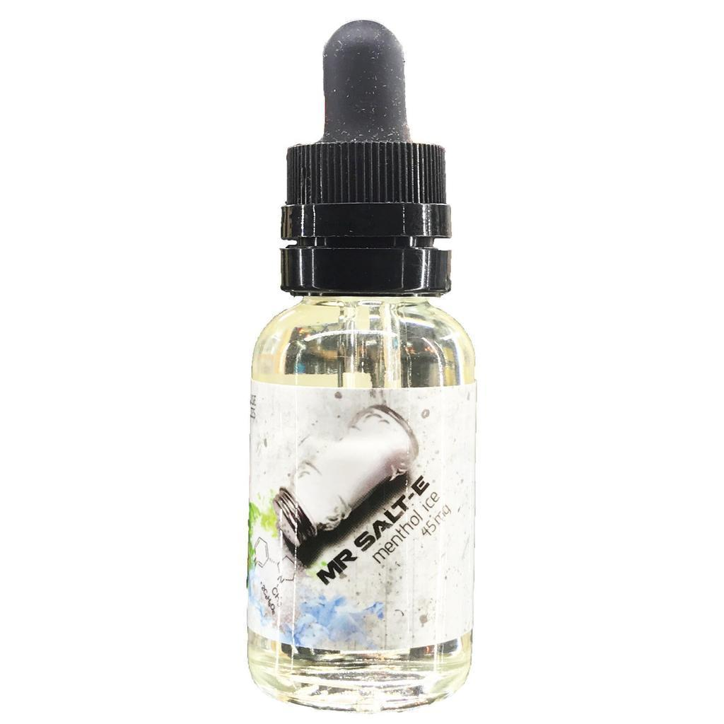 Mr. Salt-E Juice Menthol Ice