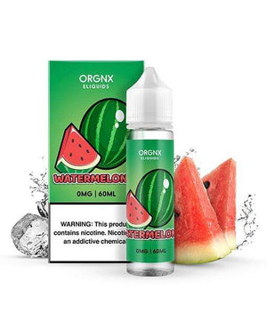 ORGNX Juice ORGNX Watermelon Ice
