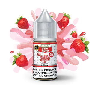 Pod Juice Juice Pod Juice Belts Burst | Sweet & Sour Strawberry