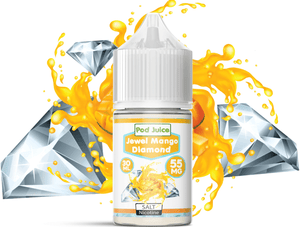 Pod Juice Juice Pod Juice Jewel Mango Diamond