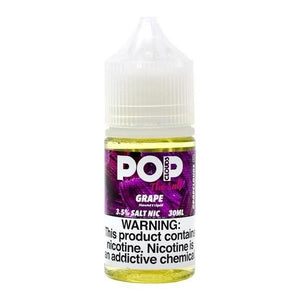 Pop Clouds Juice Pop Clouds The Salt Grape