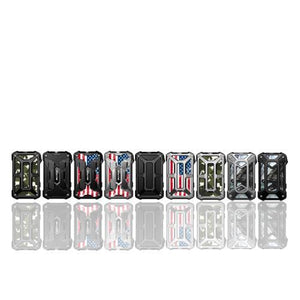 Rincoe Vapes Rincoe Mechman 228W TC Box Mod