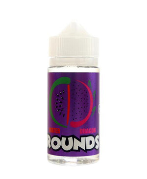 Rounds E-Liquid Juice Rounds Water Dragon