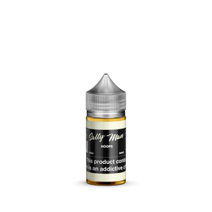Salty Man Vapor Juice Salty Man Hoops | Milky Fruit-O Cereal