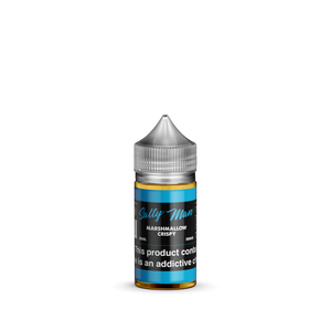 Salty Man Vapor Juice Salty Man Marshmallow Crispy