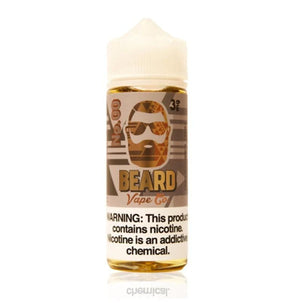 ShopMVG.com 3mg 120ml #00 - Blended Tobacco and Mochaccino