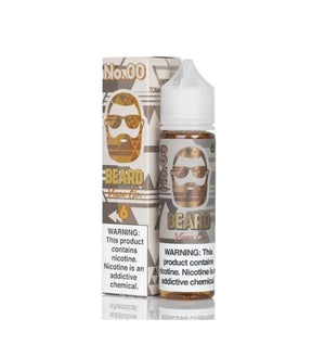 ShopMVG.com 3mg 60ml #00 - Blended Tobacco and Mochaccino