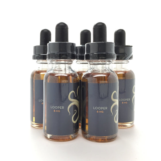 ShopMVG.com Juice Looper 5-Pack (150mL)
