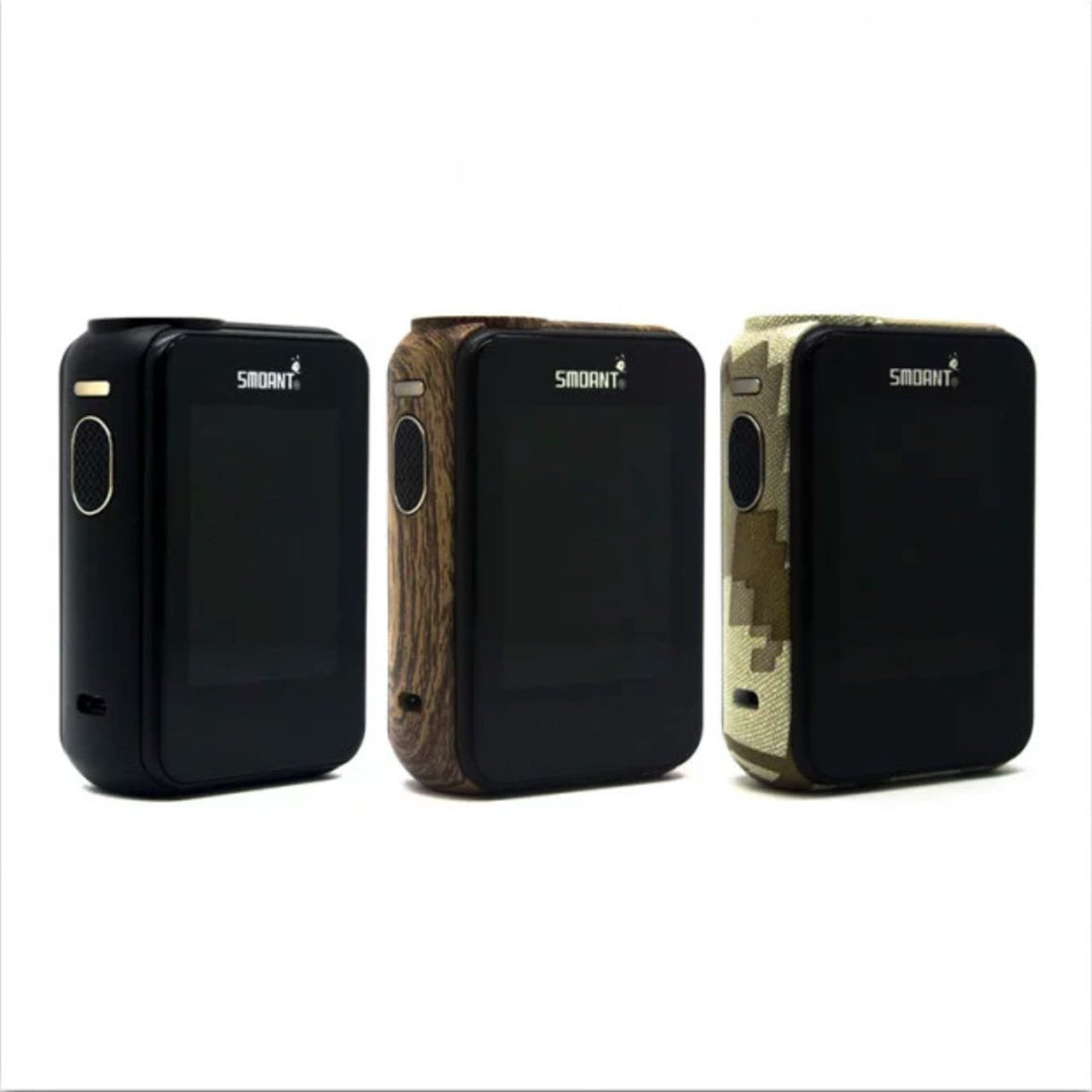 Smoant Vapes Smoant Charon TS 218 Touch Screen Box Mod