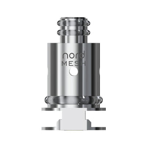 Smok Accessories Mesh 0.6ohm SMOK NORD Replacement Coils 5-Pack