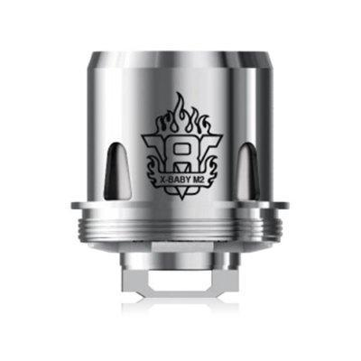 Smok Accessories TFV8 X-Baby Coils 3-Pack