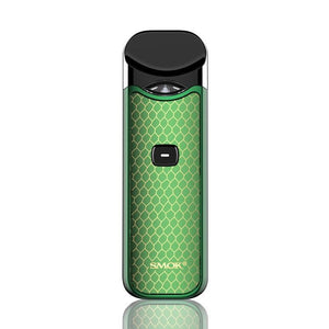 Bottle Green SMOK NORD Pod System Starter Kit