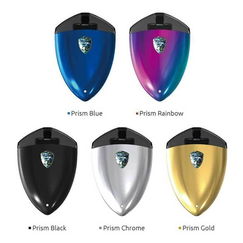 Smok Starter Kits Smok Rolo Badge Pod Starter Kit