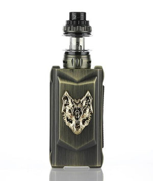 Snowwolf Starter Kits Bronze Snowwolf Mfeng 200W TC Starter Kit