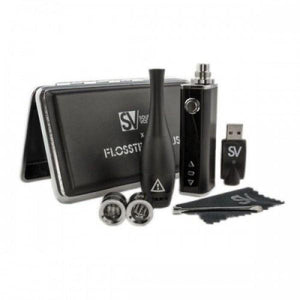 Source Herbal Vapes Source Orb XL Flosstradamus Vaporizer