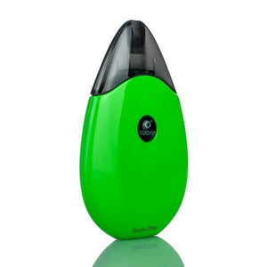 Suorin Starter Kits Emerald Green Suorin Drop All-in-One Starter Kit
