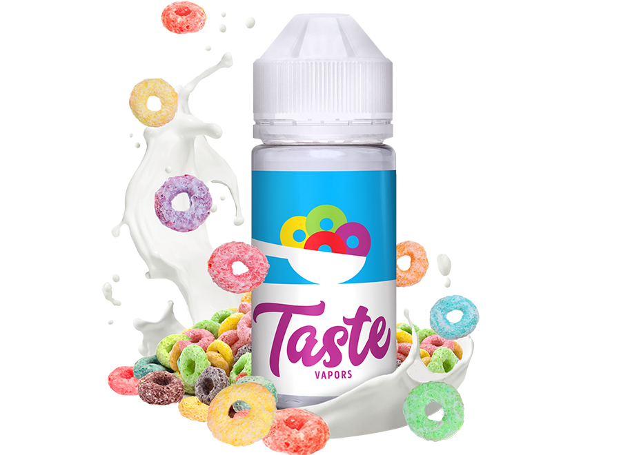 Taste Vapors Juice Toucan Tango | Fruity O Cereal
