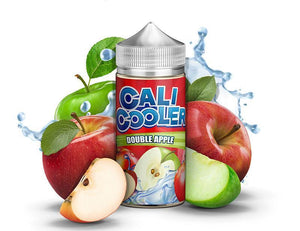 The Mamasan Juice Cali Cooler Double Apple