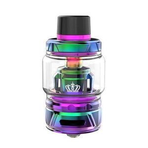 Uwell Accessories Iridescent UWELL Crown 4 Sub-Ohm Tank