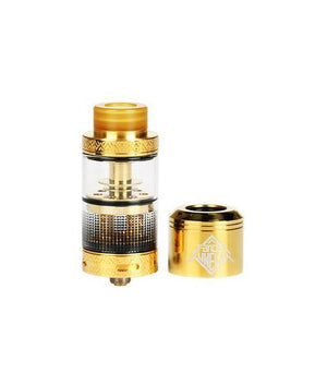 Uwell Accessories Uwell Fancier RTA & RDA Rebuildable Atomizer