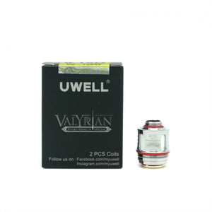 Uwell Accessories Valyrian Replacement Coil 2-Pack
