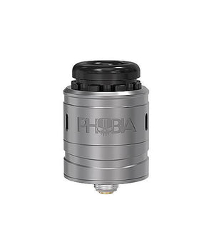 Vandy Vape Accessories Vandy Vape Phobia RDA Rebuildable Dripping Atomizer