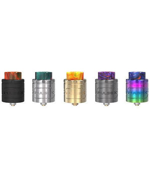 Vandy Vape Accessories Vandy Vape Pulse X RDA Rebuildable Dripping Atomizer