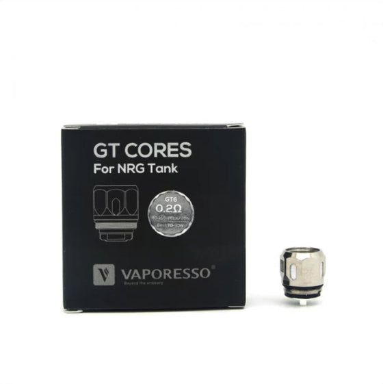 Vaporesso Accessories Vaporesso GT Core Replacement Coil 3-Pack