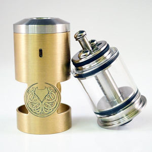 Vicious Ant Accessories Kraken Rebuildable Atomizer