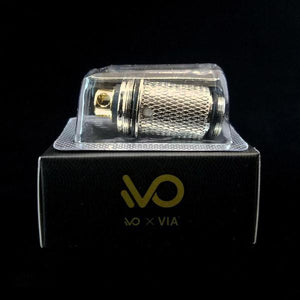 VO Tech Accessories VO-M Sub-ohm Tank Replacement Coil 4-Pack