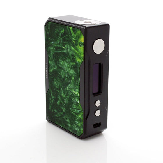 VooPoo Vapes Voopoo Drag 157W TC Box Mod