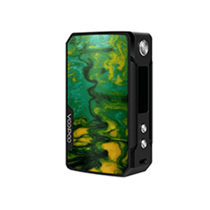 VooPoo Vapes VooPoo Drag Mini 117W Mod - (Open Item)