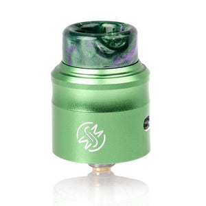 Wotofo Accessories Green Wotofo Nudge RDA Rebuildable Atomizer