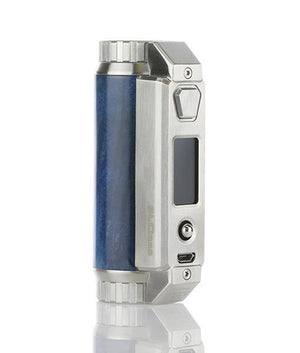 YiHi Vapes Aluminum Steel/Grey Tang YiHi SXmini SL Class 100W TC Box Mod
