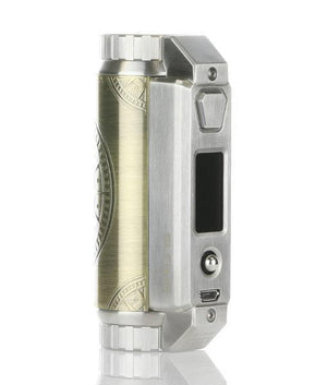 YiHi Vapes Lucky Compass Bronze Tone YiHi SXmini SL Class 100W TC Box Mod