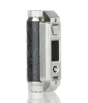 YiHi Vapes Retro Machinery Black YiHi SXmini SL Class 100W TC Box Mod