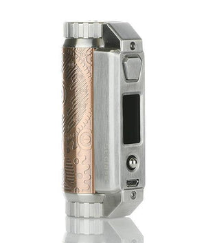 YiHi Vapes Retro Machinery Copper Tone YiHi SXmini SL Class 100W TC Box Mod