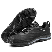 Load image into Gallery viewer, Alforca ALL SEASONS Lightweight Bulletproof Midsole Anti-puncture Safety Shoes - Alforca