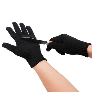 Alforca Elastic Cut-Resistant Safety Gloves with Level 5 Protection