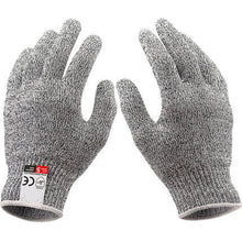 Load image into Gallery viewer, Alforca Cut Resistant Gloves with High Performance Level 5 Protection Food Grade