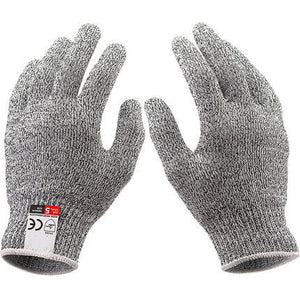 Alforca Cut Resistant Gloves with High Performance Level 5 Protection Food Grade