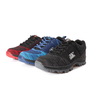 Alforca GT Sporty Safety Steel Toe Shoes