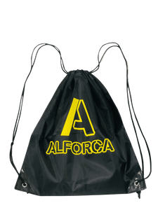Alforca Waterproof Drawstring Bag