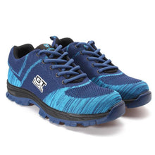 Load image into Gallery viewer, Alforca GT Sporty Safety Steel Toe Shoes - Alforca