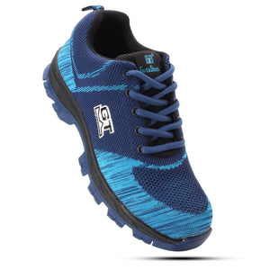 Alforca GT Sporty Safety Steel Toe Shoes - Alforca