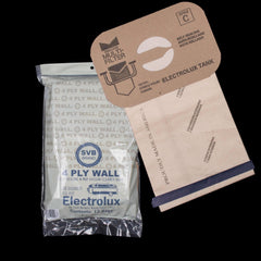Electrolux self-sealing 4 ply vacuum cleaner bags (12) BA10/26